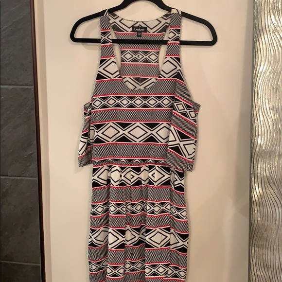 bebe Dresses & Skirts - Bebe dress size small